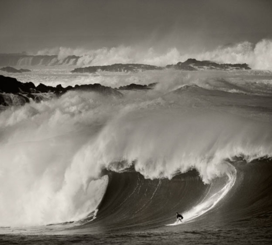The Fine Art of Surfing Photography 2020