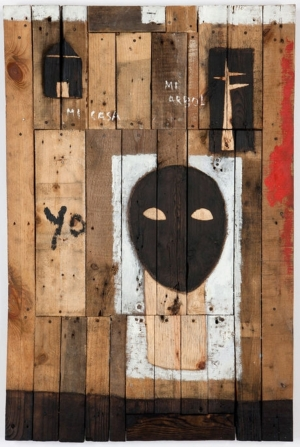 Amazing Contemporary Cuban Art at Marlborough Chelsea