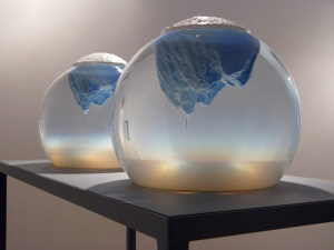Earth: Proven Art of a Changing World