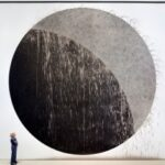 Mud and Magic Art: Richard Long at Sperone Westwater 2020