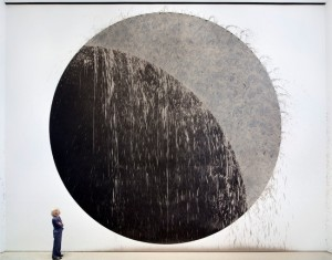 Mud and Magic Art: Richard Long at Sperone Westwater
