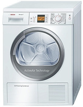 bosch ecologixx7 dryer tm