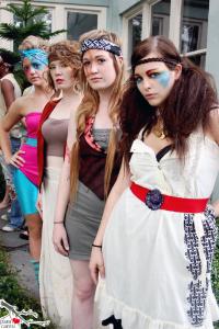 How-to: Hippie Fashion for '08