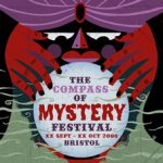 Bristol's Compass of Mystery Festival Art 2020