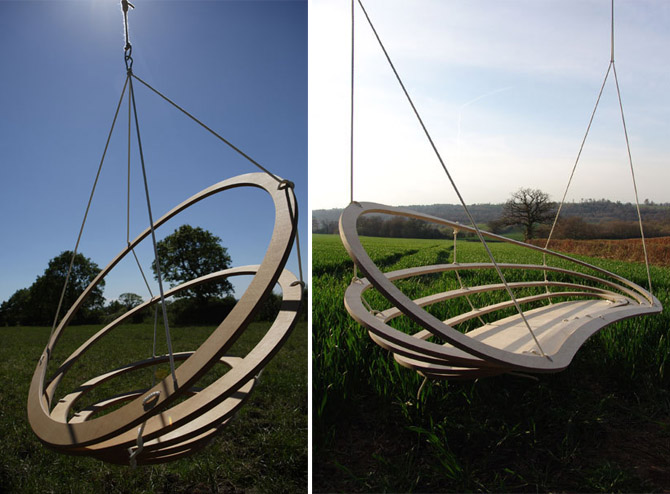 nick rawcliffe hanging chairs