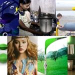 "Seven Impressive Finalists in ""Time to Care"" Sustainable Design Contest 2020"