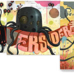 Jeff Soto: Themes of Love, Lust, Art and Hope 2020