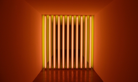 Dan Flavin untitled to Barry Mike Chuck and Leonard1