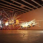 Repeating Explosions : Cai Guo-Qiang Amazing Art 2020